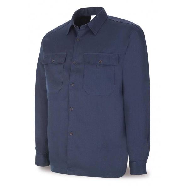 Comprar Camisa Ignífuga Antiestática Azul 988-Caia/N barato
