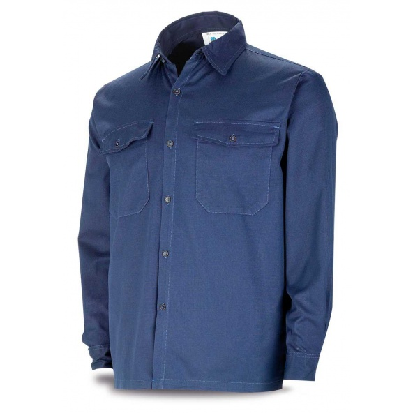 Comprar Camisa Ignífuga Antiestática Inherente 988-Caiam barato