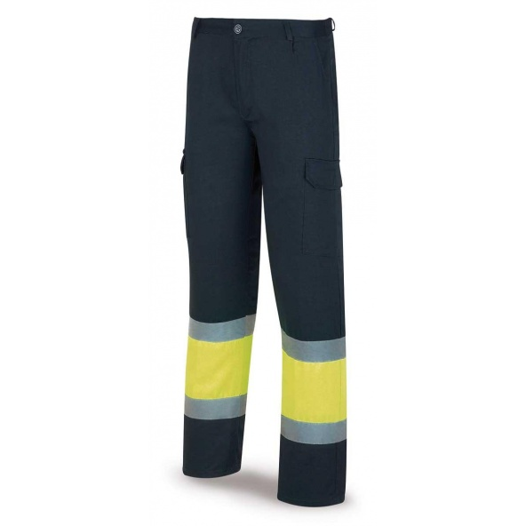 Comprar Pantalón Ignífugo Y Antiestático Alta Visibilidad 988-Pfyia barato
