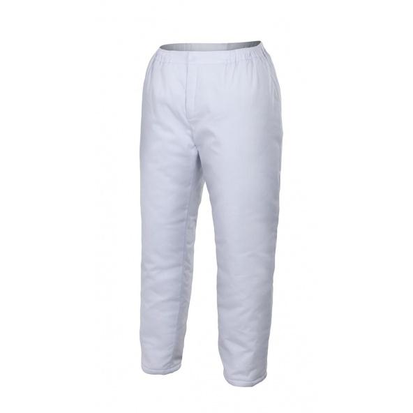 Comprar Pantalón ambientes frios serie 253002 online barato Blanco