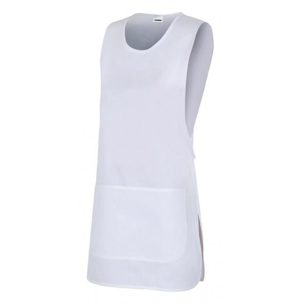 Comprar Delantal casulla reversible serie 254201 online barato Blanco