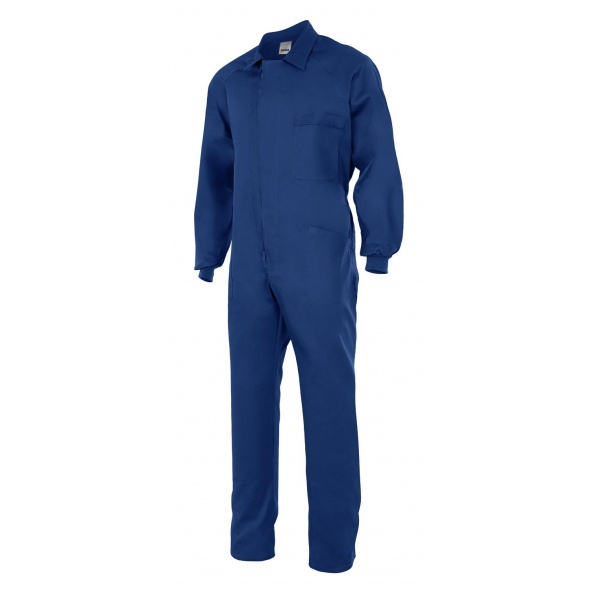 Comprar Mono 100% algodon modelo italiano serie 208 online barato Azul Marino