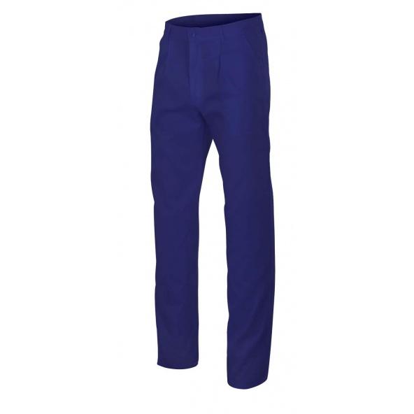 Comprar Pantalón serie 317 online barato Azul Marino