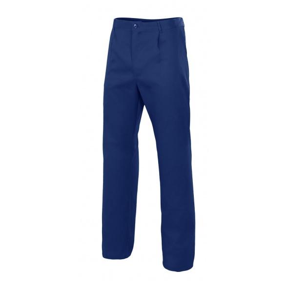 Comprar Pantalón serie 349 online barato Azul Marino