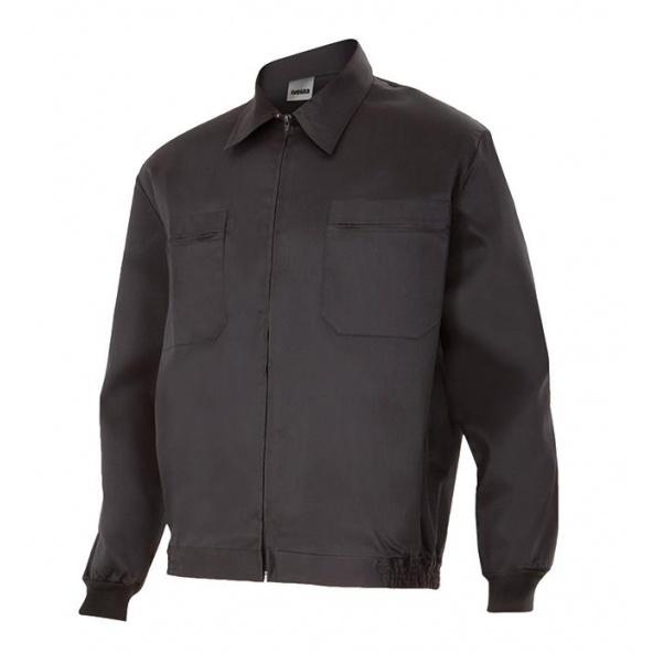 Comprar Cazadora serie 61601 online barato Negro