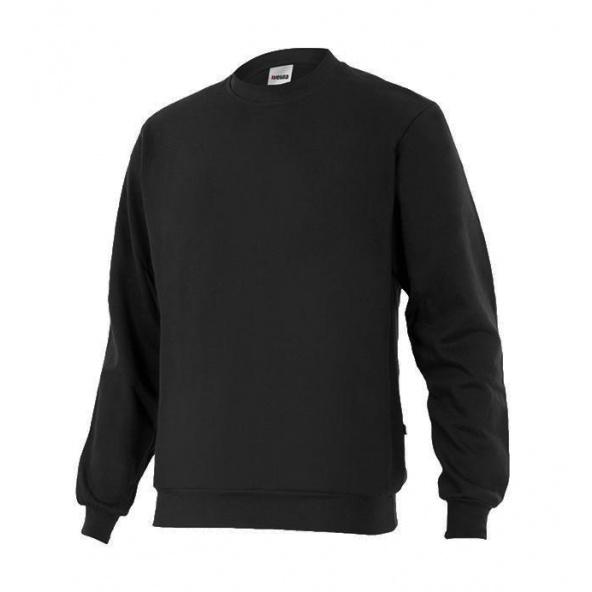 Comprar Sudadera serie 105701 online barato Negro
