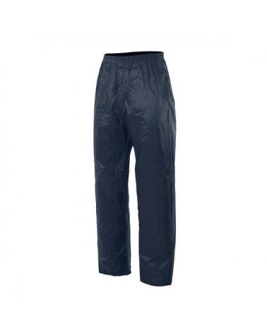 Comprar Pantalón de lluvia serie 188 online barato Azul Marino