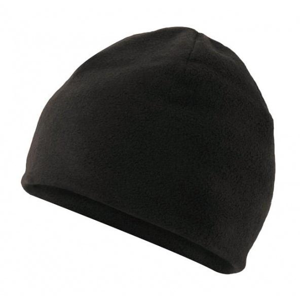 Comprar Gorro polar serie 204001 online barato Negro