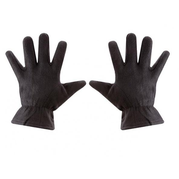 Comprar Guante polar serie 204003 online barato Negro