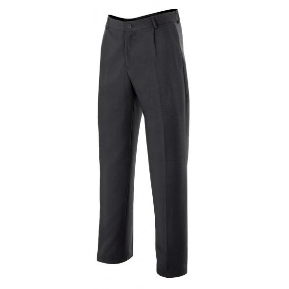Comprar Pantalón hombre con relojero serie albariño online barato Negro