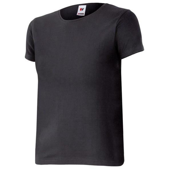 Comprar Camiseta mujer serie 405501 online barato Negro