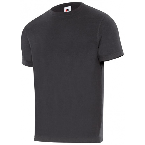 Comprar Camiseta hombre serie 405502 online barato Negro