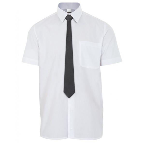 Comprar Corbata sin goma serie 51 online barato Negro