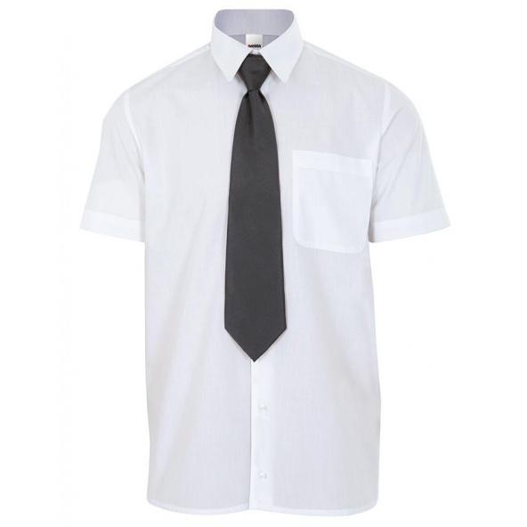 Comprar Corbata serie 52 online barato Negro
