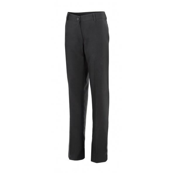 Comprar Pantalón de sala para mujer serie 303 online barato Negro