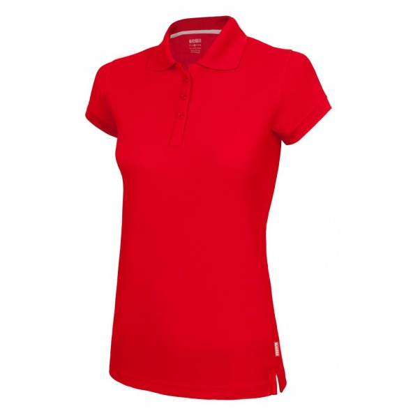 Comprar Polo sala mujer serie 405503 online barato 56