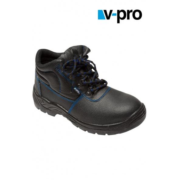 Comprar Bota de seguridad piel hidrofugada serie b270a online barato