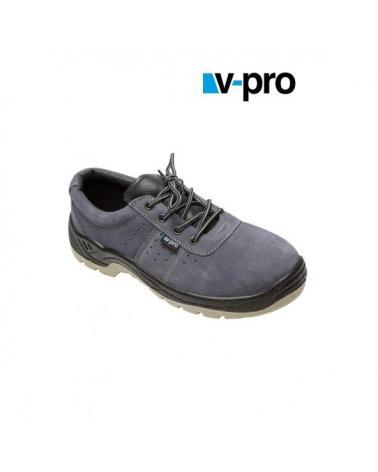 Comprar Zapato de seguridad serraje serie z300a online barato