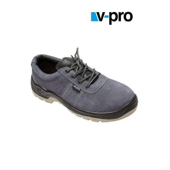 Comprar Zapato de seguridad de serraje serie z350a online barato