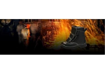 La normativa sobre el calzado de trabajo