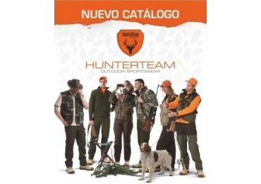 Aún no conoces Hunterteam? La marca de ropa de caza que ha revolucionado el sector