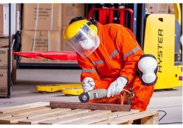 Clasificación de Vestuario Laboral